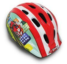 Casco protezione PNK BARBIERI in mold omologato skate bici bicicletta 56-60cm