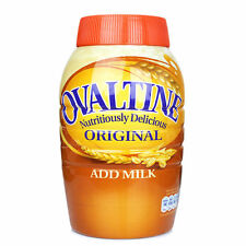 Ovaltine Original Malt Drink Powder - Bulk 800g Size - Just Add Milk & Relax