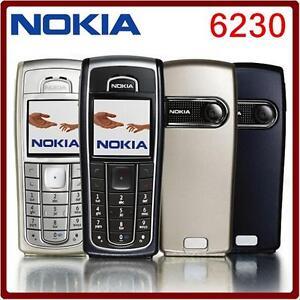 Image Is Loading Nokia 6230i Bluetooth MP3 FM 1 3MP Cheap