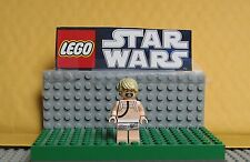 "STAR WARS LEGO LOT  MINIFIGURE--MINI FIG--"" LUKE SKYWALKER --7879 HOTH ECHO BASE"