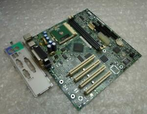 Genuine Dell A01025-310 Socket PGA 370 Motherboard / Systemboard with BP