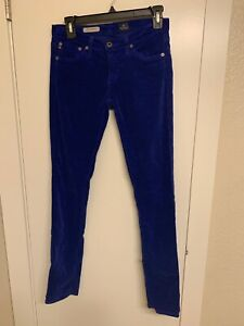 AG-Velvet-Super-Skinny-Legging-Jeans-in-Blue-SZ-26