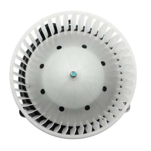 Heater Blower Motor w// Fan Cage For 03-08 Ford F150 Lincoln Navigator TYC700139