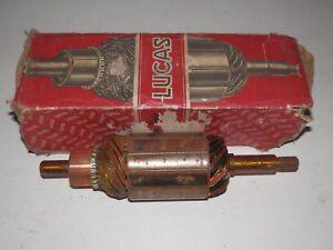 Dynamo Armature Lucas 239934 Vintage Cars Ministry