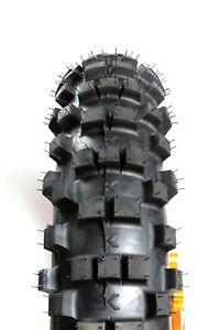 taglia 120//90-18 X-Grip Super Enduro R Pneumatico posteriore colore: nero