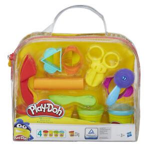 Play-Doh-Starter-Set-Kids-Creativity-First-Kit-BRAND-NEW