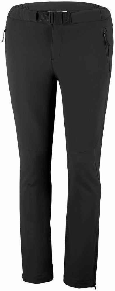 COLUMBIA Passo Alto II EM0055010 SoftShell Insulated Warm Trousers Pants Mens
