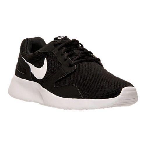 Nike männer kaishi lässige Turnschuhe, 654473 010 größen schwarz schwarz schwarz / weiß - feder. 409242