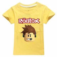 Roblox Characters In Space Kid S Black T Buy Online In El Salvador At Desertcart Roblox Characters In Space Kid S Black T Shirt Short Sleeve Gamer S Tee Ebay