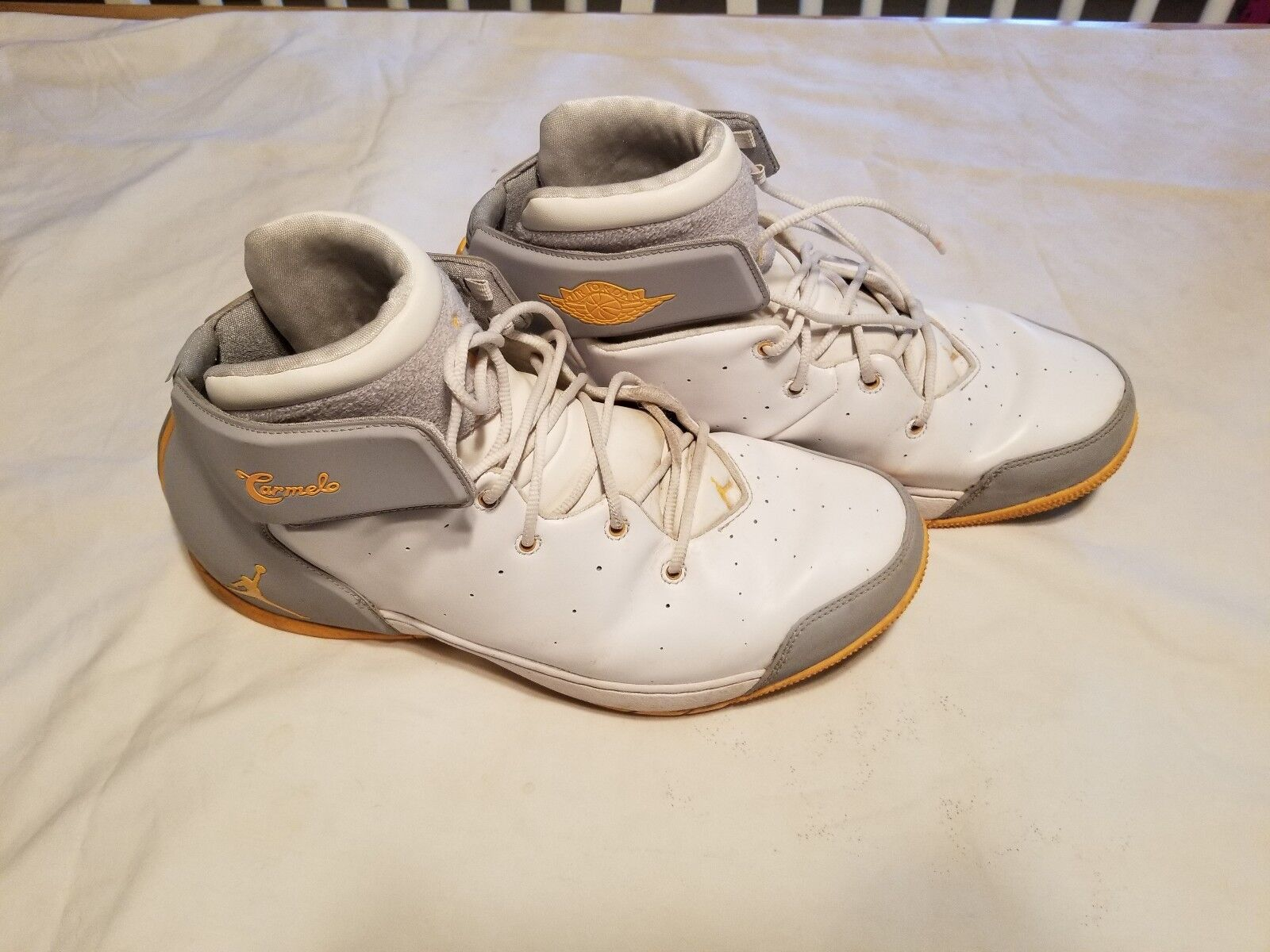 Nike Air Jordan Carmelo 1.5 2005 All Star Price reduction Seasonal clearance sale