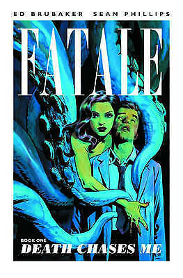 Fatale Volume 1: Death Chases Me by Ed Brubaker (Paperback, 2012)