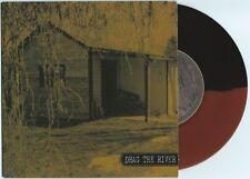 "Drag the River ""Garage Rock"" 7"" OOP /700 All Chad Price Jon Snodgrass Lucero"