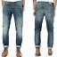 Nudie-Herren-Slim-Fit-Jeans-Hose-Grim-Tim-neu-mit-kleine-Maengel Indexbild 36