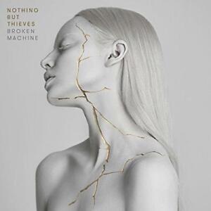 Nothing-But-Thieves-Broken-Machine-NEW-VINYL-LP