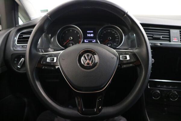 VW Golf VII 1,4 TSi 125 Comfortl. Variant - billede 3