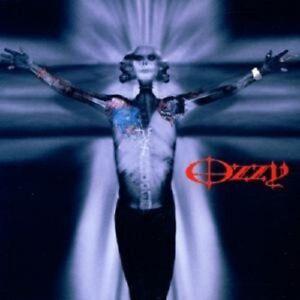 OZZY-OSBOURNE-034-DOWN-TO-EARTH-034-CD-NEUWARE