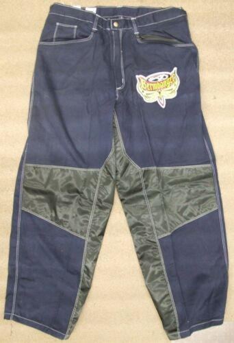 BERMBAGGER MEN/'S PANTS FROM ANSWER *NEW VINTAGE*