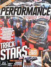 Performance Garage.COM.AU Magazine - Issue No.28 - 20% Bulk Magazine Discount