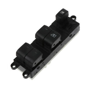 Car-Front-Right-Window-Master-Control-Switch-Button-For-Nissan-Navara-Pathfinder