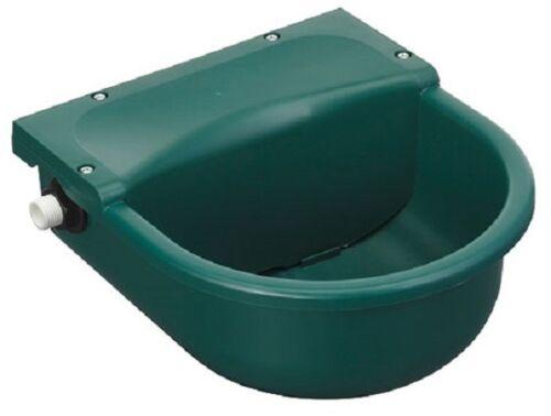 Tränkebecken s522 schwimmertränke kunststofftränke pociones de sustitución de la válvula de flotador
