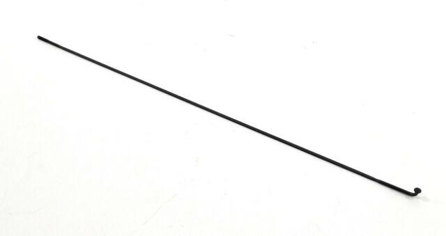 Sapim Bicycle Spoke CX-Ray SP 2.0-2.2x0.9 Black 270mm 310mm 20pcs//Set