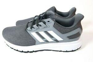 c8ace6f8 Mens Adidas Energy Cloud 2 Grey Running Athletic Sport Shoes B44751 ...