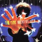 Greatest Hits [Bonus Tracks] by The Cure (CD, Nov-2001, Universal/Polydor)