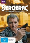Bergerac : Series 4 (DVD, 2012, 3-Disc Set)