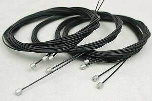 10-PCS-JAGWIRE-INNER-CABLE-FOR-DERAILLEUR-SHIFTER-SLICK-COATED-TEFLON-ROAD-MTB