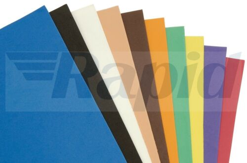 RVFM Assorted Color Wonderfoam-Paquete de 10