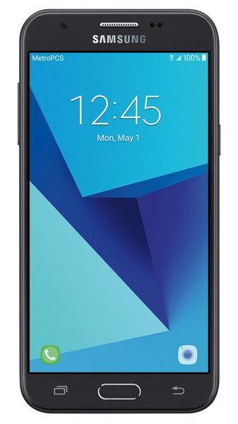 Samsung Galaxy J3 Prime Sm J327t 16gb Black Metro Pcs Smartphone For Sale Online Ebay