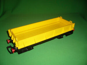 Playmobil-Ref-4053-A-Wagon-plate-forme