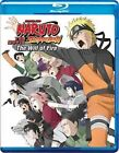 Naruto Shippuden Movie Will of Fire 0782009242321 Blu-ray Region 1