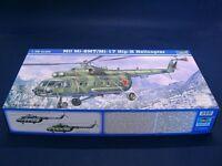 Trumpeter 1/35 05102 Mil Mi-8MT/Mi-17 Hip-H Helicopter