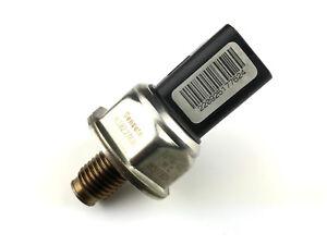 Capteur Pression de Carburant Volvo C30 S40 II S80 II V50 V70 III 1.6D