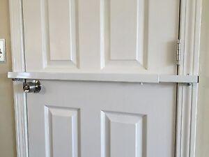 Image Is Loading Door Bar Pro AIO Door Security Bar Fits