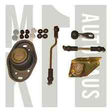 Vw Mk1 Rabbit Scirocco Jetta 5 Speed Complete Shift Linkage Rebuild Kit  - UBER