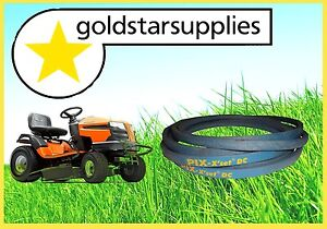 RIDE-ON-MOWER-DECK-BELT-FOR-HUSQVARNA-LTH2038-MODEL-RIDE-ON-MOWERS