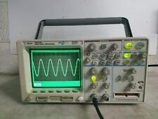 Agilent 54622d 100mhz 200msas Mixed Signal Oscilloscope