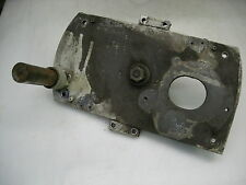Part For Model 8m Wells Wellsaw Horizontal Band Saw B114 Motor Plate