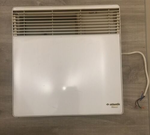 Central Heating Unit