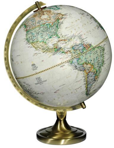 National Geographic Grosvenor 12 Inch Desktop World Globe