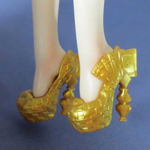 "1//6 Scale Fashion Yellow Women/'s High-heel Shoe F 12/"" Phicen Female Figure Body"