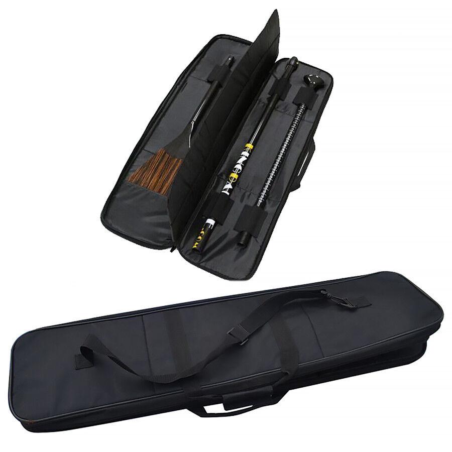 Paddle-bolso para sup remo stand up remo bolso negro bolsa de transporte