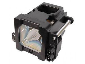 jvc ts cl110u replacement bulb housing rear projection tv light lamp. Black Bedroom Furniture Sets. Home Design Ideas
