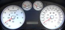 Ford Focus Mk2 Gasolina (2005 a principios de 2008) Blanco Marca