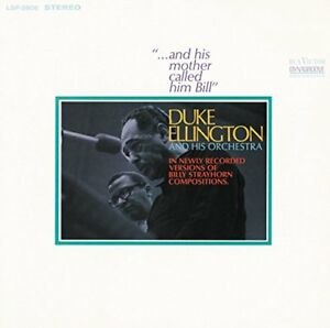 Duke-Ellington-And-His-Mother-Called-Him-Bill-CD