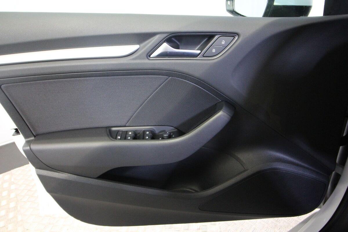Audi A3 1,0 TFSi 116 SB