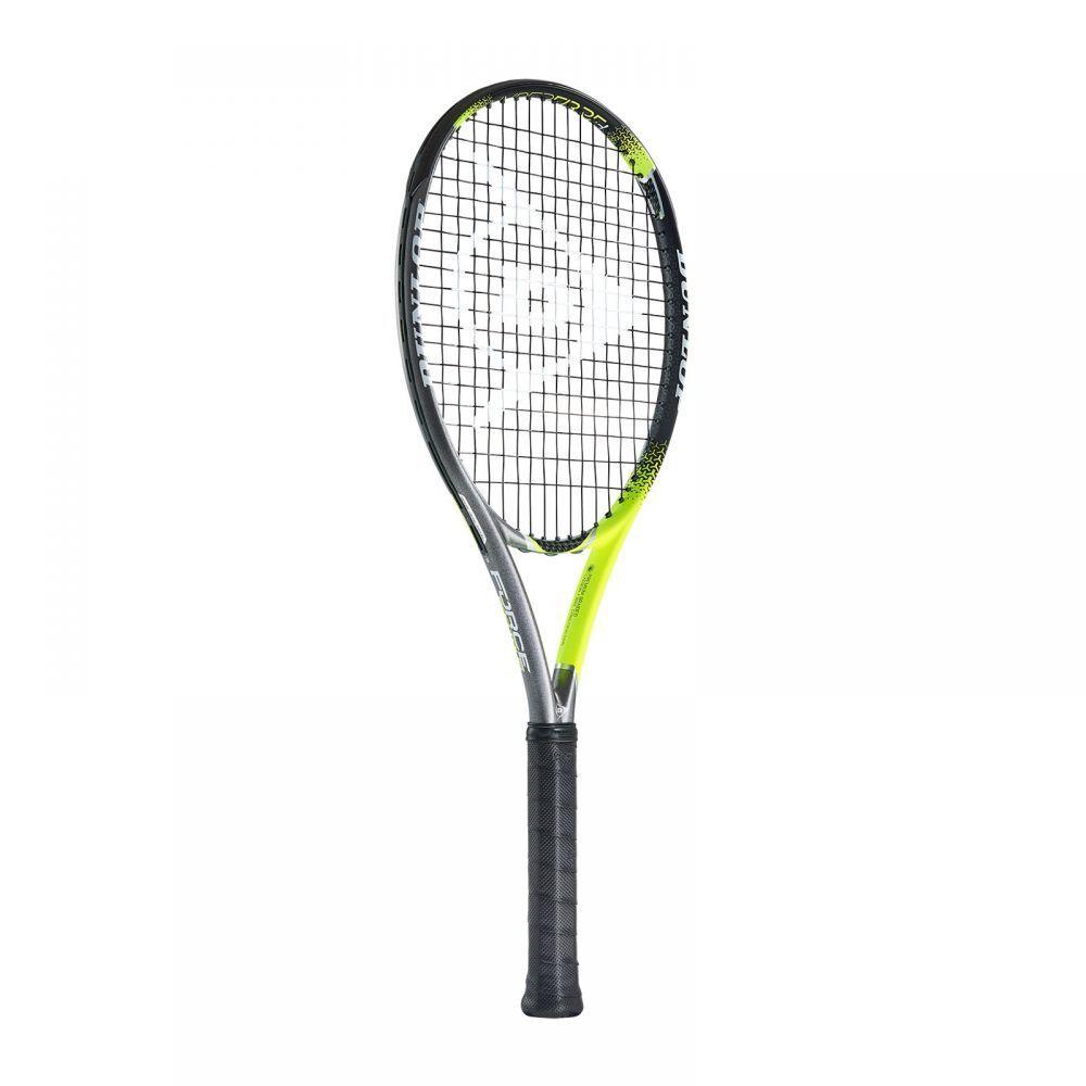 Dunlop Force 500 Tour Tennisschläger besaitet   NEU NEU NEU 0fc245