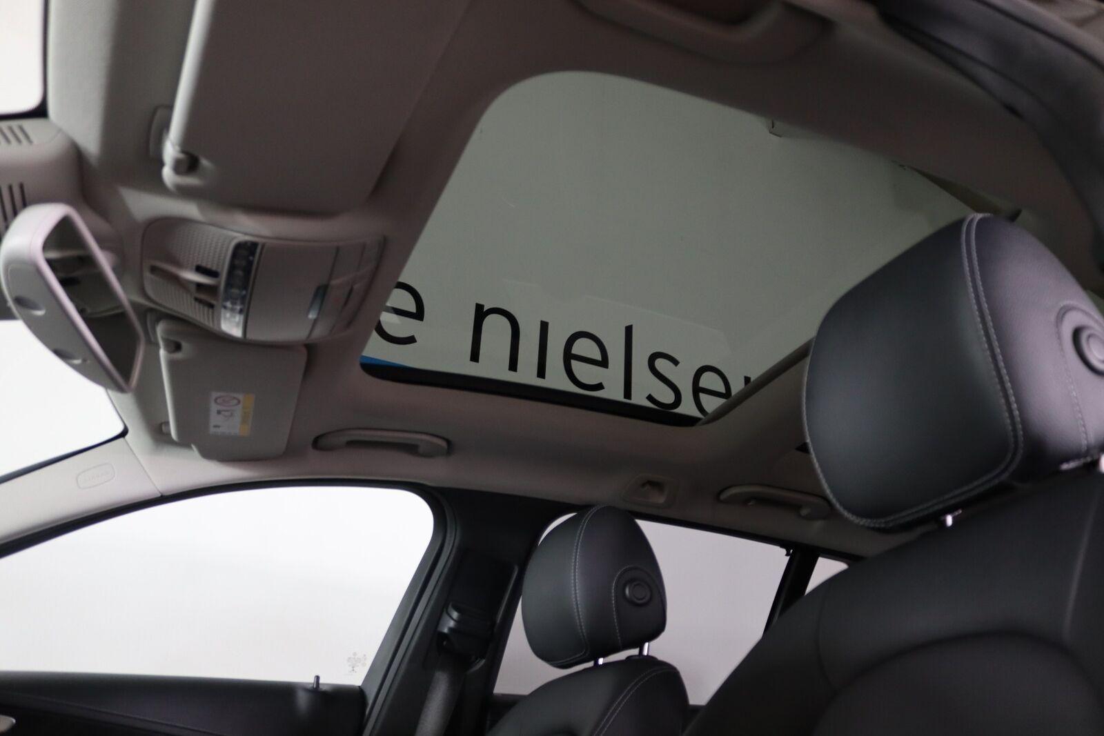 Mercedes C220 d 2,2 AMG Line stc. aut. 4Matic - billede 14